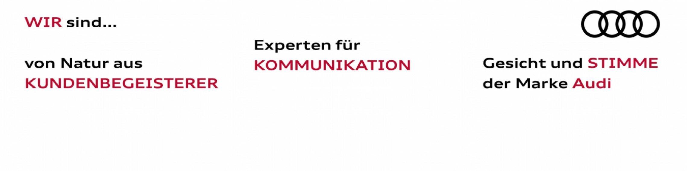 Ingolstadt ag krankmeldung audi Adresse